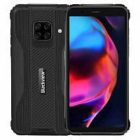 Смартфон Blackview BV5100 Pro 4/128GB Black Гарантія 3 місяці