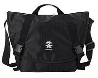 Эргономичная сумка для зеркальной фотокамеры CRUMPLER Light Delight 6000 (black), LD6000-001
