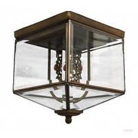 YW3282-C1 Потолочный светильник (Wunderlicht Imatra)