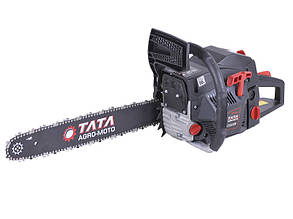 Цепная бензопила TATA  2,4 кВт CS4518F 52 куба