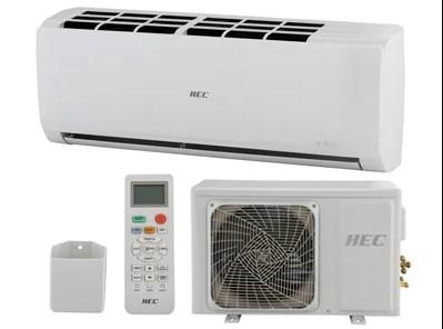 Кондиціонер настінний HEC HEC-24HTD03/R2