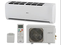 Кондиціонер настінний HEC HEC-24HTD03/R2, фото 1