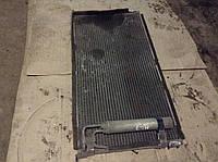 Радиатор кондиционера, Митсубиси Лансер, Митсубиши, Mitsubishi9  Lancer 1.3i, 1.6i, 2007г.