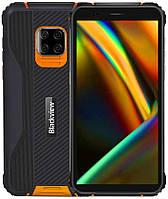 Смартфон Blackview BV5100 Pro 4/128GB Orange Гарантія 3 місяці