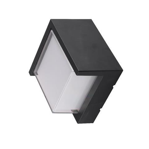 Світильник фасадний SMD LED 12W SUGA-12/SC настінний
