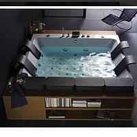 Хотите купить ванну с гидромассажем?