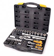 Набор инструмента Master Tool 78-5072 (72 предмета)