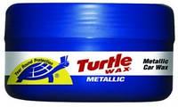 Восковой полироль-паста «Металлик» TURTLE WAX
