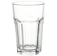 Склянка, прозоре скло 35 сл., фото 1