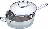 BergHOFF сковорода 1102146 Zeno 24см с крышкой