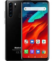 Смартфон Blackview A80 Plus 4/64GB Midnight black Гарантія 3 місяці