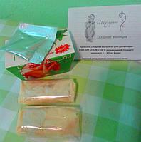 Шугаринг сахарная карамель для депиляции 50 гр