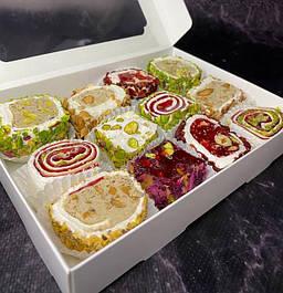 Турецькі солодощі (Рахат лукм)