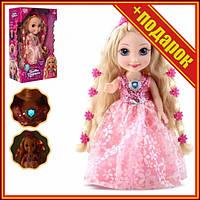 Интерактивная кукла Фея M 4484 I UA на укр. языке,Интерактивная кукла,Кукла большая