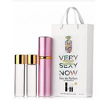 Подарункові набори міні-парфумів 3x15 мл, жіночі