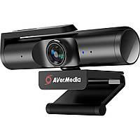 Веб-камера AVerMedia PW513 (61PW513000AC)