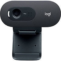 Веб-камера Logitech HD Webcam C505 (960-001364)