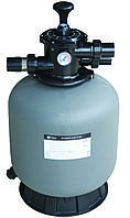 Песочный фильтр для бассейна Emaux P650, 15.3 м³/ч, верхнее подключение