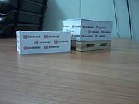Блоки для записией на паллетке