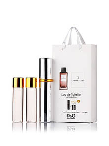 Міні-парфуми з феромонами Dolce&Gabbana L ' imperatrice 3 3*15 Ml