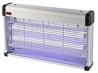10093967 Светильник специальный AKL-40 ловушка для насекомых 3*20Вт (DeLux)