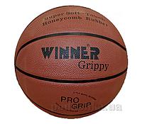 Баскетбольный мяч Winner Grippy-6  размер №5