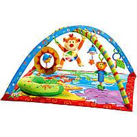 Развивающий коврик Мартышкин остров Tiny Love 1201006830