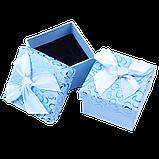 Коробки для бижутерии Голубой, фото 2