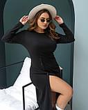 Плаття чорне, фото 5