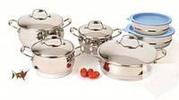 BergHOFF набор посуды 1111002 Zeno 12пр