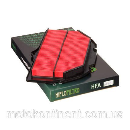Фільтр повітряний HifloFiltro HFA3908, фото 2