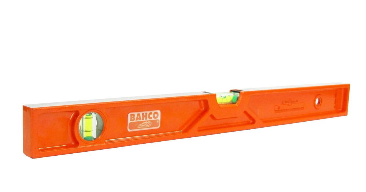 Будівельні рівні цілісно-алюмінієвий, Bahco, 406-400-M