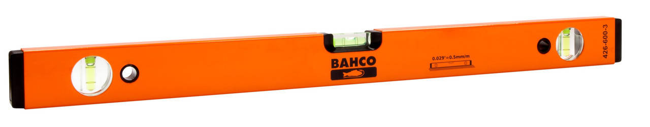 Строительные уровни, Bahco, 426-1000, фото 2