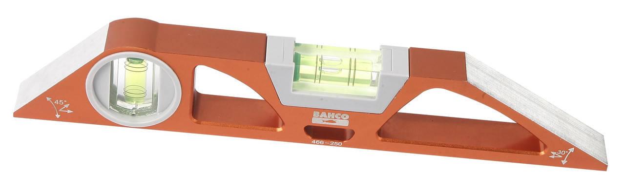 Строительный уровень, Bahco, 466-250, фото 2