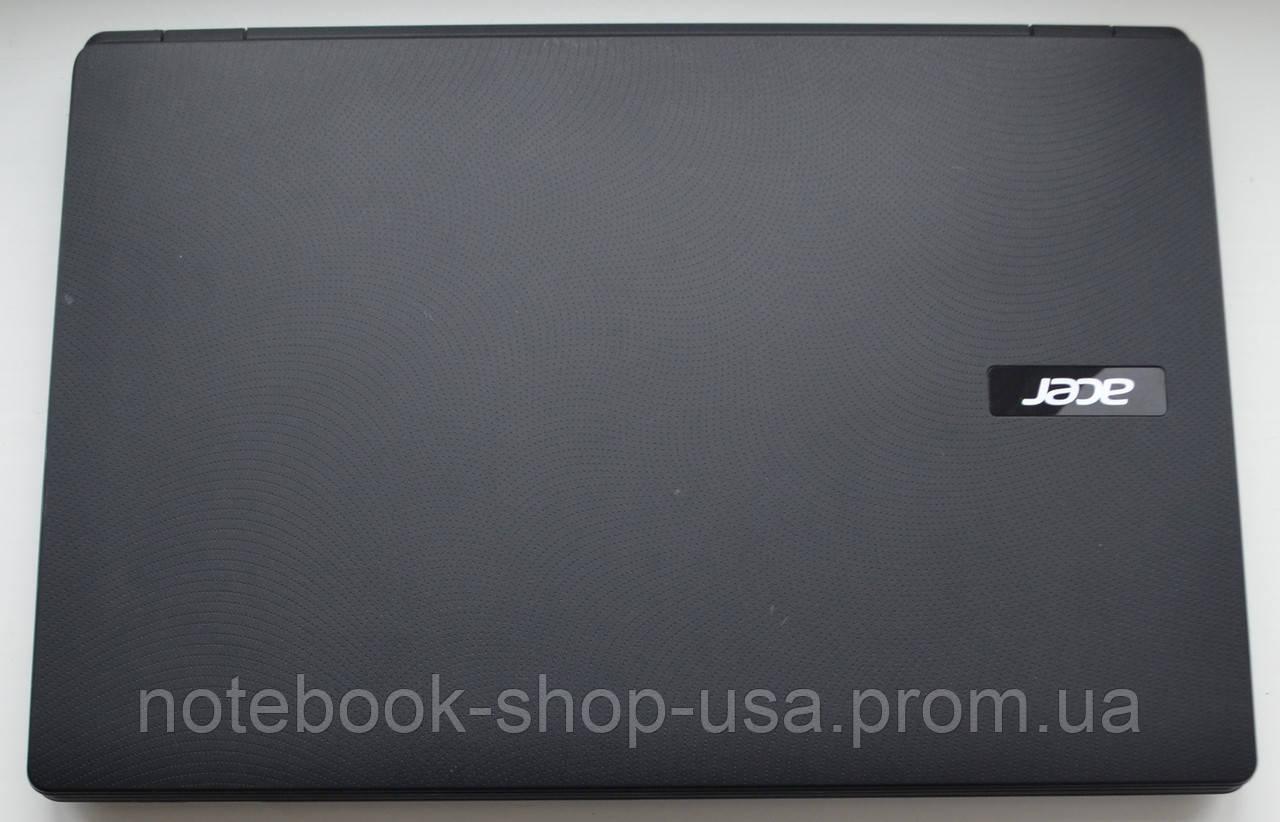 """Acer ES1-731 17,3"""" Intel Celeron N3700/4GB/SSD/NVIDIA GeForce 910M #012"""