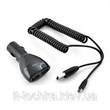 Автомобильное зарядное устройство htc cc c300 (cc300)