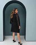 Плаття чорне, фото 2