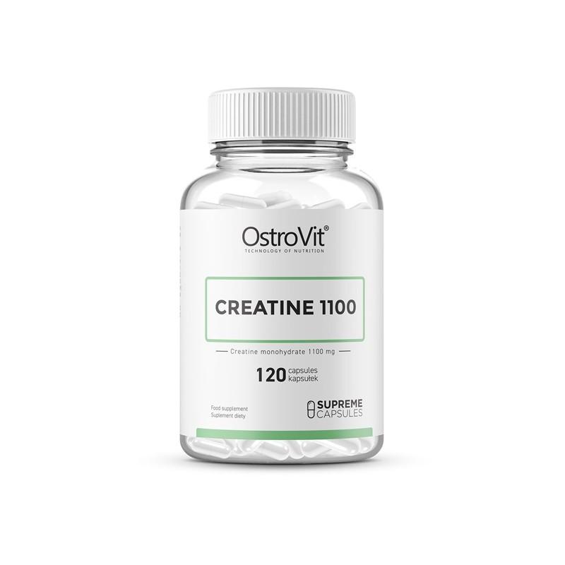 Creatine 1100 OstroVit (120 капсул)
