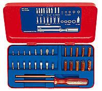 Инструмент для электроники и точной механики, Набор для работ с электронникой, Bahco, 6330M