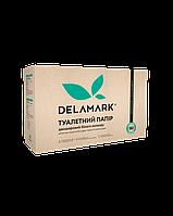 Туалетний папір DeLaMark