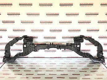Планка телевізора верхня (дефект) Ford Escape MK3 13-19 новий неоригінал CJ5Z-8A284-A