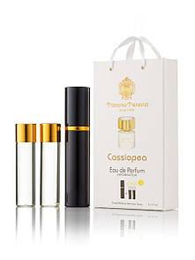 Міні парфум 45мл унісекс Tiziana Унд Cassiopea