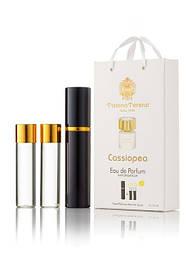 Подарункові набори міні-парфумів 3x15 мл унісекс