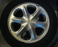 Диски легкосплавные комплект R15 Ford Scorpio 85-94