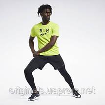Спортивні шорти Reebok Running Woven GR9232 2021 2, фото 3