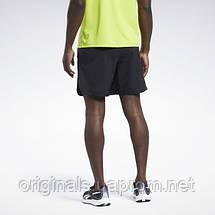 Спортивні шорти Reebok Running Woven GR9232 2021 2, фото 2