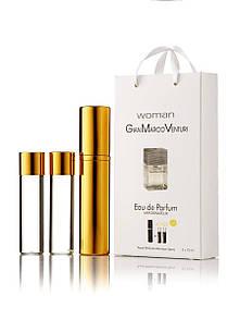 Міні парфум 45мл для жінок Gian Marco Venturi Woman
