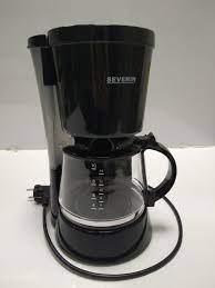 Капельная кофеварка Severin D-59846.