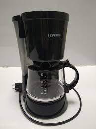 Крапельна кавоварка Severin D-59846.