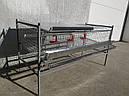 Клетка для перепелов., фото 7